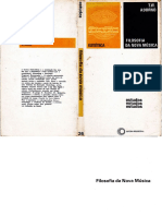 ADORNO, Theodor W. Filosofia da Nova Música.pdf