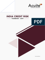 Acuite-India Credit Risk Yearbook Final