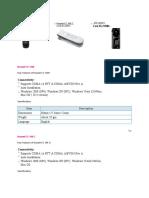 Huawei EC 1260