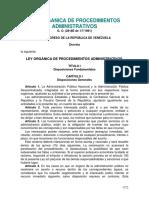 27.-Ley-Orgánica-de-Procedimientos-Administrativos.pdf