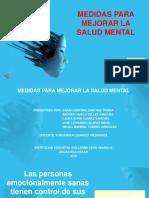 Diapositivas Salud Mental