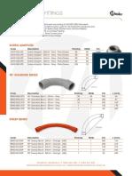 PVC pipe catalogue