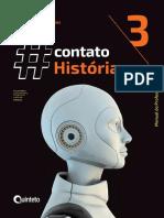 Contato História - Volume 3 (2016)