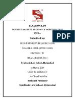 Taxation Interim.docx