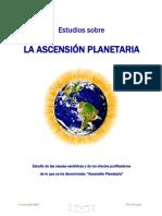 La Ascensión Planetaria. Libro-estudio