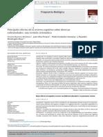 Principales efectos de la reserva cognitiva sobre diversas enfermedades- una revisión sistemática