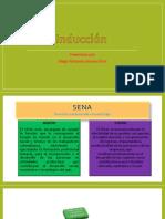 Evidencia Estudio de Caso Induccion Al Instructor SENA