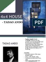 4x4 HOUSE.pptx