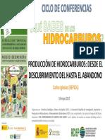 Produccion Ciglesias