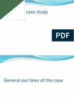 #Case Study Answer