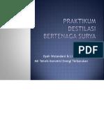 200183 Pr 5 Praktikum Destilasi