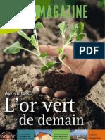 Grand Avignon Magazine n°9
