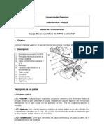 MICROSCOPIO OLYMPUS GUIA RAPIDA.pdf