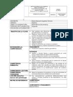 Planeacion Matematicas Geometria 7 IIP