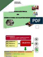 08Seguridad Eléctrica en Mantenimiento.pptx