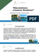 Educc3a1ndonos Transformamos Honduras