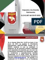 AVANCETRIBUTARIO IGP