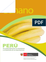 Ficha Banano