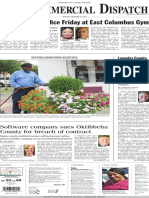 Commercial Dispatch eEdition 9-26-19