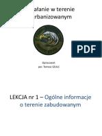 Działanie w terenie zurbanizowanym.ppt