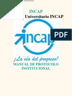 Protocolo Incap