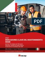 Indicadores clave del mantenimiento (RAM).pdf