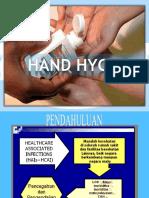 Materi HH Perdalin