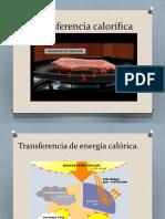 PPT    11.- Trasferencia calorica.pptx