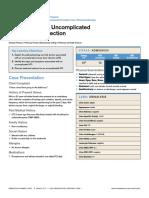 PharmEd Cases 3.11 Pervanas Case