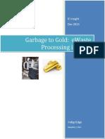 India eWaste Processing.pdf