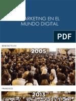 Digital Marketing Resumen