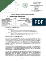 PV de Désaffectation de Mobilier 28-06-2019