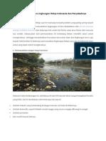 15 Permasalahan Lingkungan Hidup Indonesia dan Penyebabnya.pdf