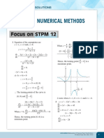 Focus on stpm math T chapter 12