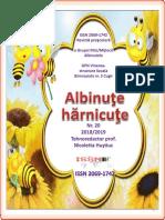 Rev 20 Albinute Harnicute 2018 2019