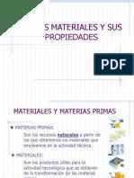 materiales de civil