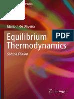 Link to Equilibrium Thermodynamics (2017)
