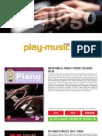 Catalogo de Piano