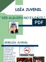 Rebeldía Juvenil