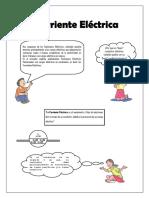 Corriente-Eléctrica