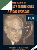 Curso practico de HIPNOSIS Y REGRESIONES a vidas pasadas.pdf