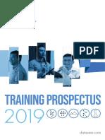 DataSeer Training Prospectus 20190204