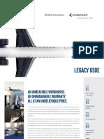 Brochura Legacy 650