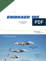 Embraer E Jets 170 to 195 CJL 26p