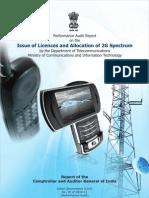 Telecom Report
