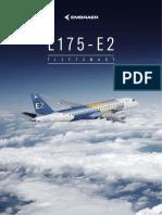 Embraer E175-E2 Spec