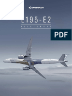 Embraer E195-E2 Spec
