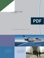 Embraer Legacy 450 13p