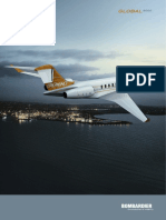 Bombardier Global 8000 2p