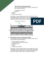 Procedimientos de Reparación de losa de concreto